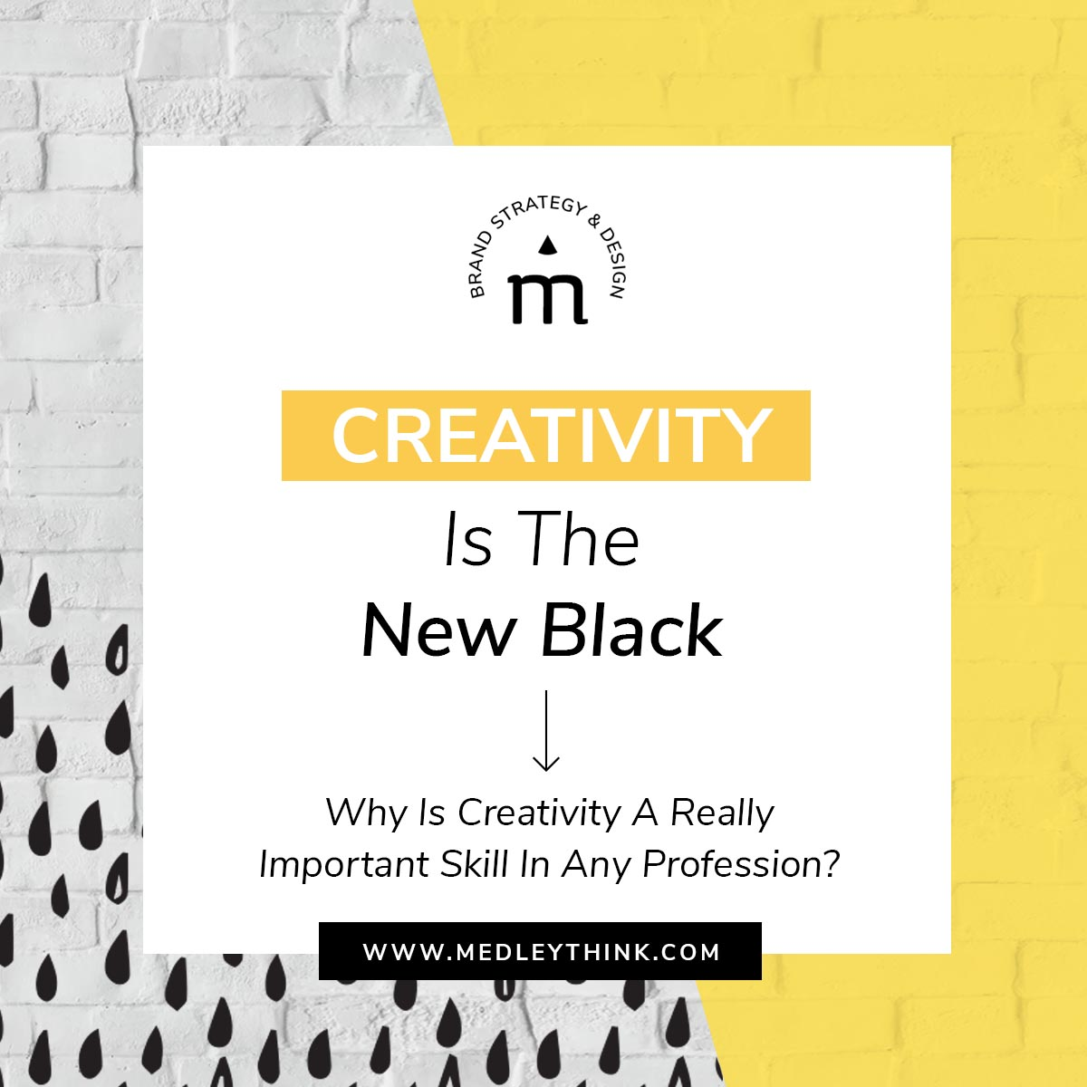 What exactly is this mysterious thing we call creativity? Why would anyone want to be creative? And why is it an important skill in every profession? #creativity #becreative #creative