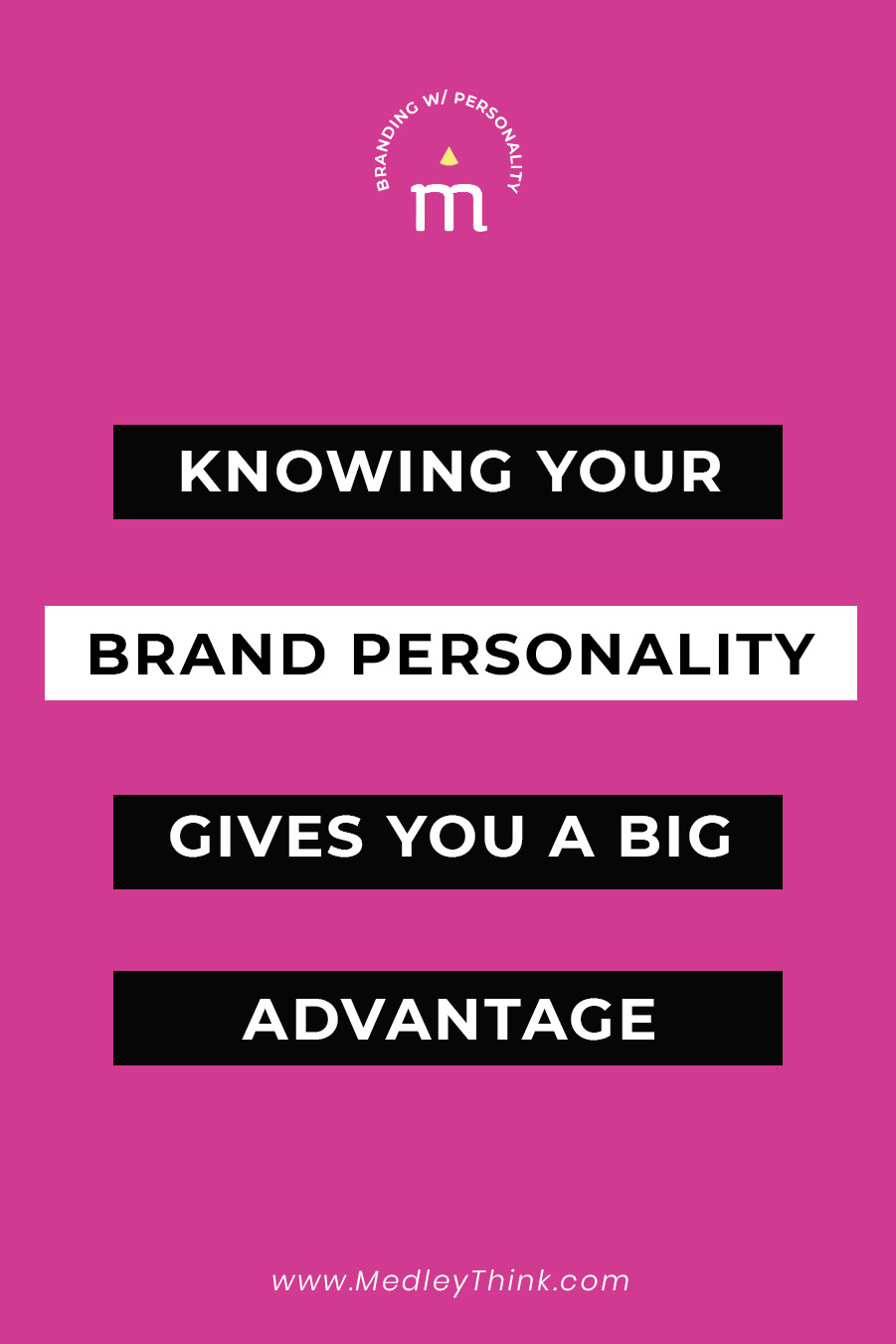 We are looking for some magical marketing strategy that will bring us more sales while forgetting about why people buy in the first place. What attracts them is your BRAND PERSONALITY. The friendly face that resonates with people. The connection that builds relationships. Discover yours without personality quiz. #branding #brandpersonality #brand #brandarchetypes #medleythink
