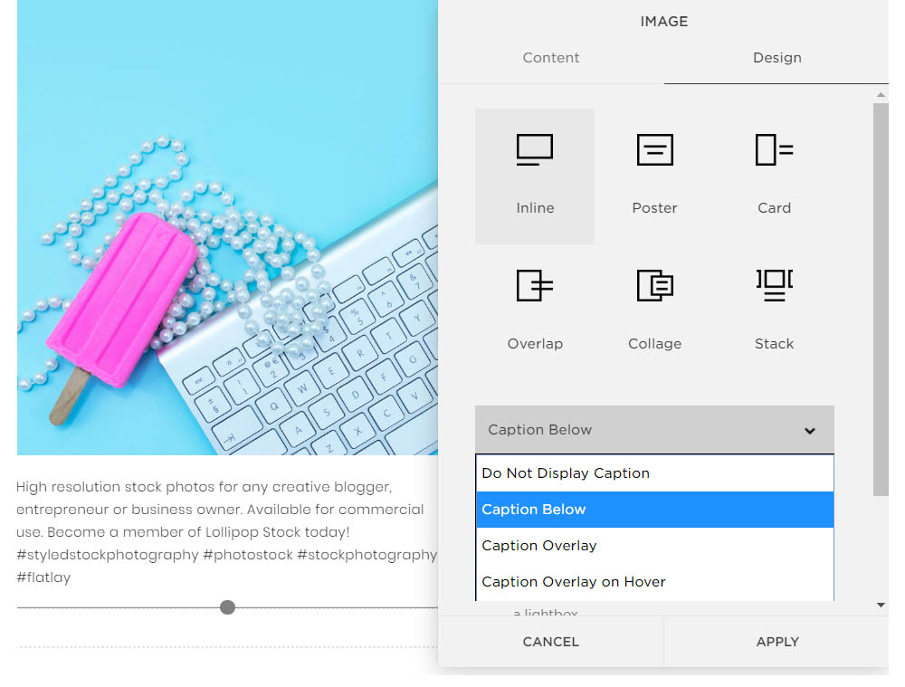 How WordPress designer tried Squarespace for the first time