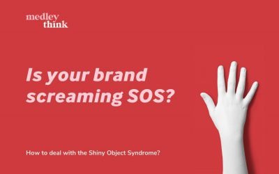 Your ultimate business strategy (is your business screaming SOS?)