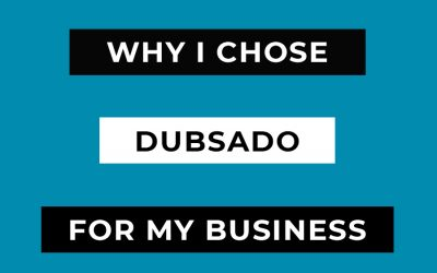 Why I chose Dubsado as my business management system? Read how it can help with your productivity.